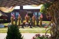 2011 Topiary Display