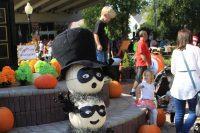 2014 Masquerade Pumpkin Display