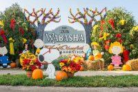 2017 Wabasha Topiary Display