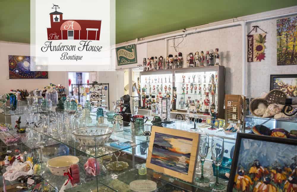 Anderson House Boutique @ Anderson House Boutique | Wabasha | Minnesota | United States