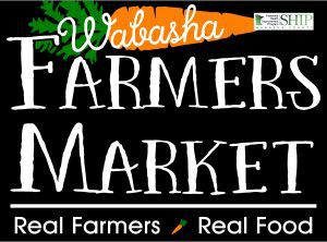 Wabasha Farmers Market @ Wabasha Farmers Market
