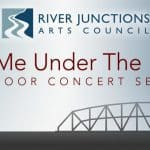 Meet Me Under The Bridge Outdoor Concert Series