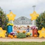 SeptOberfest Wabasha Sign