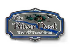 The River Nest B&B