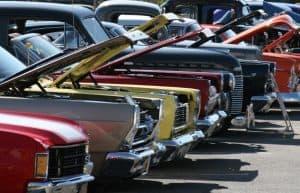 Car Show @ Heritage Park | Wabasha | Minnesota | United States