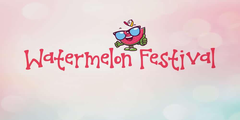 Kellogg Watermelon Festival
