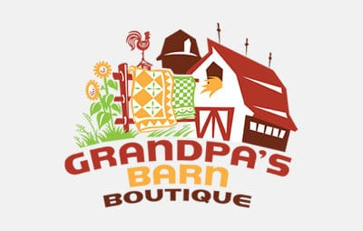 grandpas barn boutique