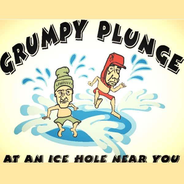 grumpy plunge