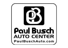 Paul Busch Auto Center