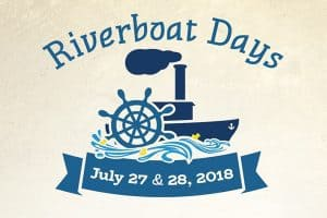 40th Annual Riverboat Days Festival @ Wabasha, MN