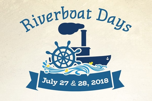 Riverboat Days