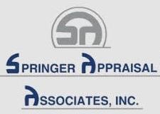 Springer Appraisals
