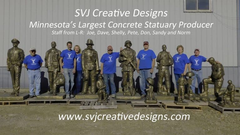 SVJ Creative Designs