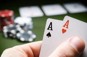 Texas Hold'Em @ Riverboat Lanes | Wabasha | Minnesota | United States