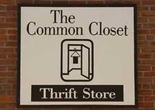 The Common Closet ( Wabasha Area Community Resource Center)