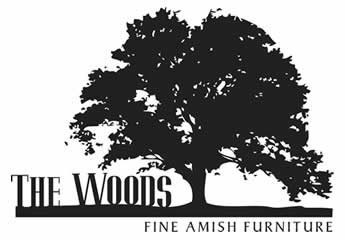 the woods fine amish furniture