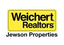 Weichert Realtors - Jewson Properties